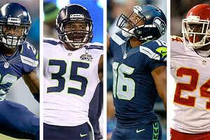Meet the 2015 Seahawks - Photo