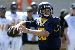 Jared Goff's profile would reach new heights with win at Utah - Photo