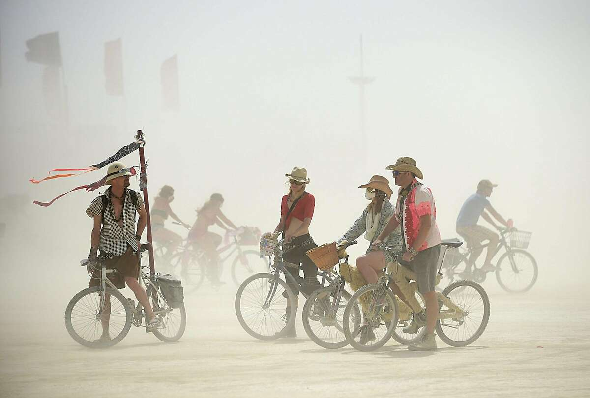 18. Dust Storm Average Annual Fatalities:Less than 1 Average Annual Injuries:8 Average Annual Crop Damage:$805,000 Average Annual Property Damage:$811,000