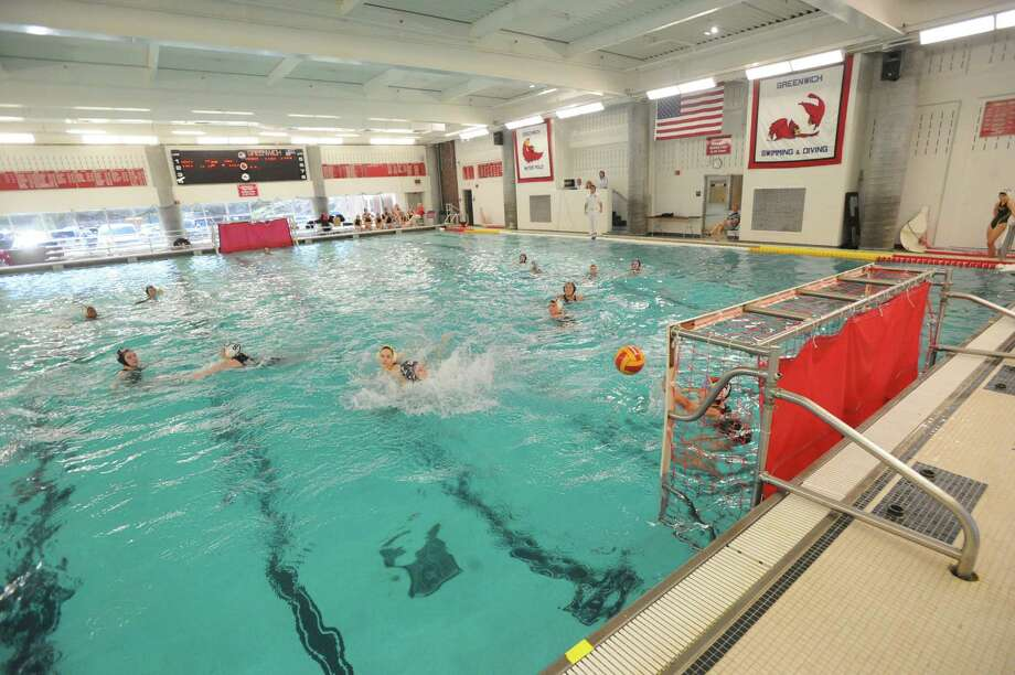 Busy Summer Of Renovations Repairs At Greenwich Schools Newstimes