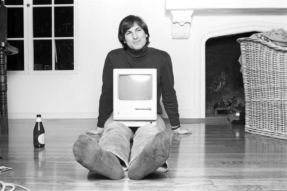 """Steve Jobs: The Man in the Machine"" might rankle some of the  Apple co-founder's fans. Photo: HANDOUT, STR / THE WASHINGTON POST"