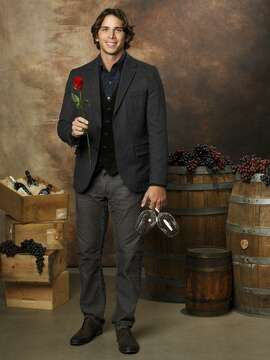 Winemaker  Ben Flajnik  was Ashley Hebert's runner-up, and became the 15th Bachelor (on its 16th season). Ben proposed to Courtney Robertson, but they broke up while the season was airing. However, they became engaged again, before breaking up for a second and final time. After being rumored to have dated Kris Jenner, Flajnik is now dating a woman he met on Tinder.