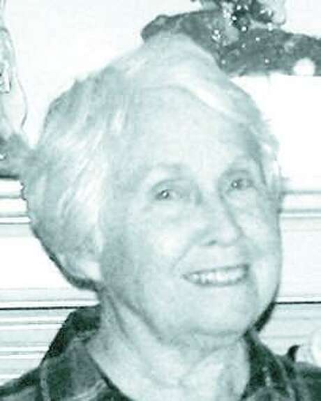 Colene H. Farrer was a substitute teacher and later worked for many years at USAA. Photo: Family /family