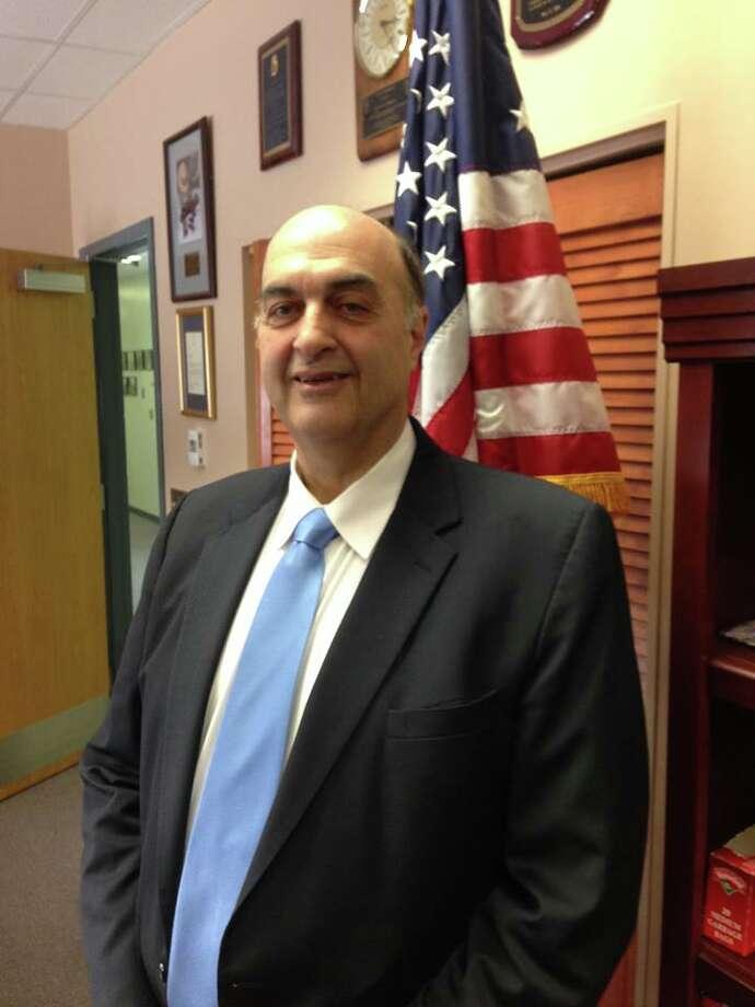 Patrick A. Russo Jr.