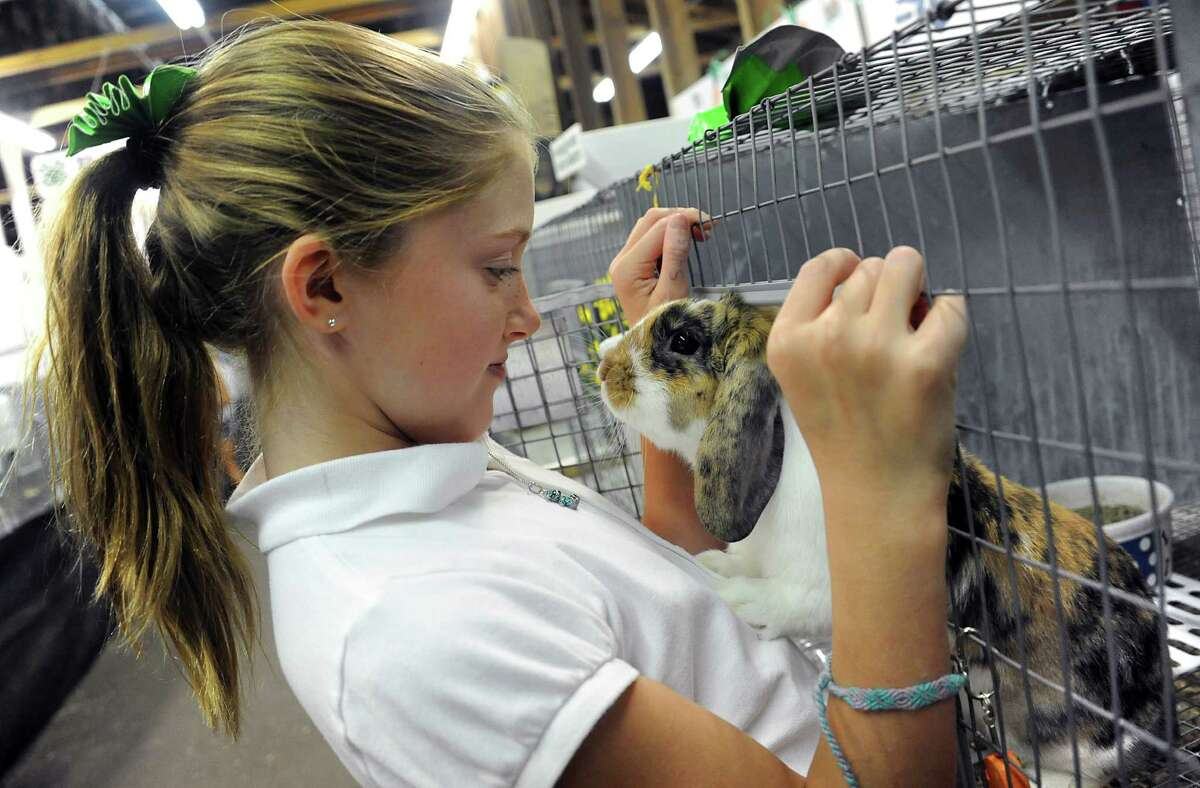 The Columbia County Fair is running now though Monday. Learn more.