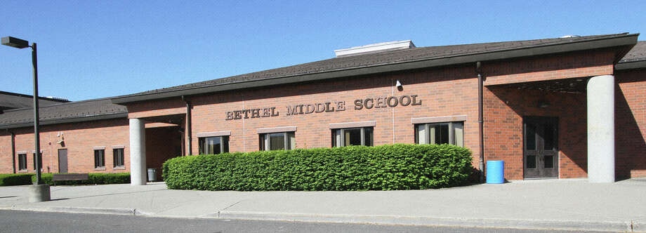 Bethel Middle School. Photo: Contributed