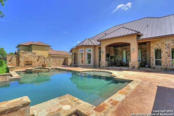 8916 JODHPUR Fair Oaks Ranch, TX 78015