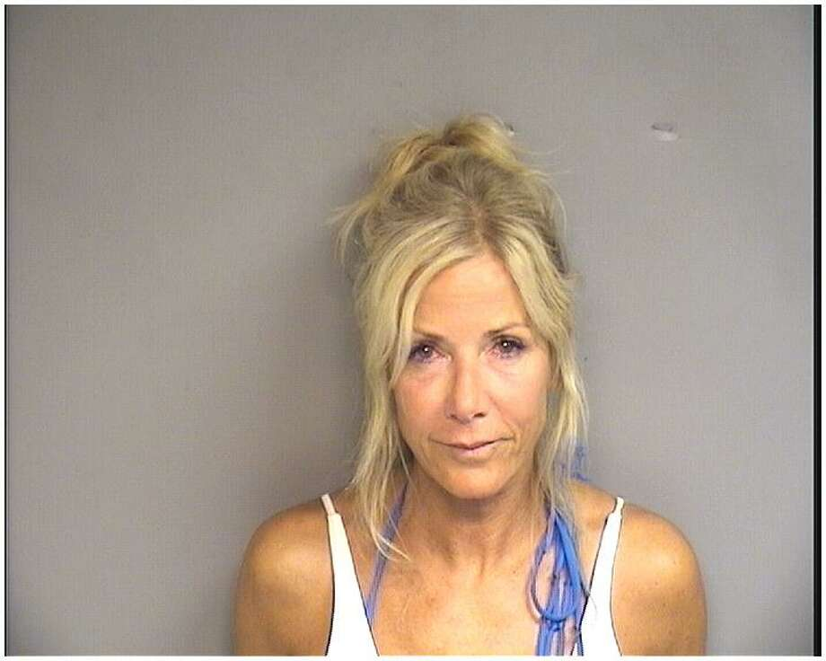 Barbara Doricko, 56, of Stamford, was charged with drunk driving after getting into a domestic argument with her ex-husband in Shippan on Saturday night. Photo: Contributed / Courtesy Of Stamford Police / Connecticut Post contributed