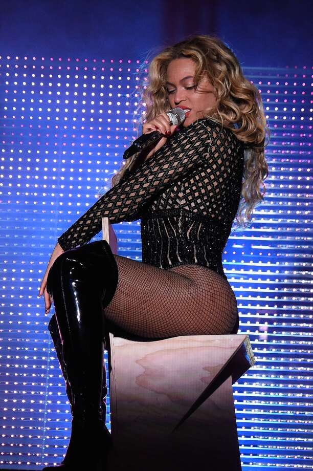 Sexiest Bikini Body:Beyonce
