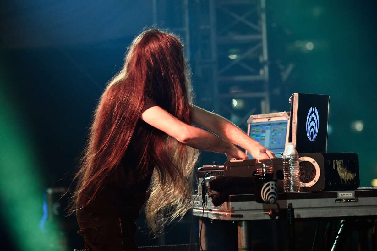Bassnectar will play at Float Fest in San Marcos. The festival is slated for July 21 and 22, 2018.