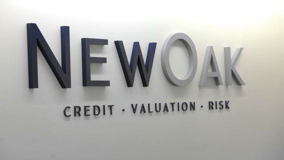 NewOak, a financial services firm, has an office at the Matrix Corporate Center in Danbury. Photo: H John Voorhees III / H John Voorhees III / The News-Times Staff Photographer