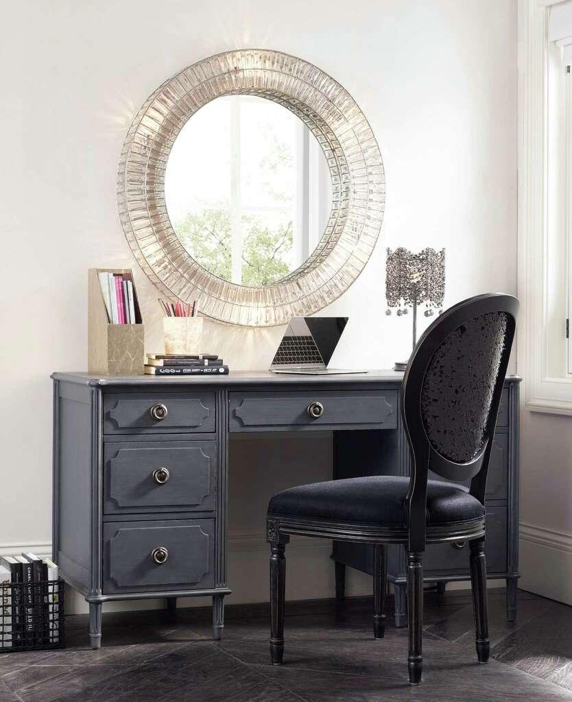 desks models desk chest furniture unitypackage hardware silver fbx obj table restoration mtl model max heirloom