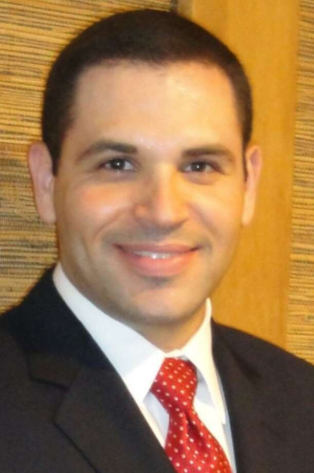 Andrew Friedberg is running for mayor of Bellaire. Photo: Courtesy