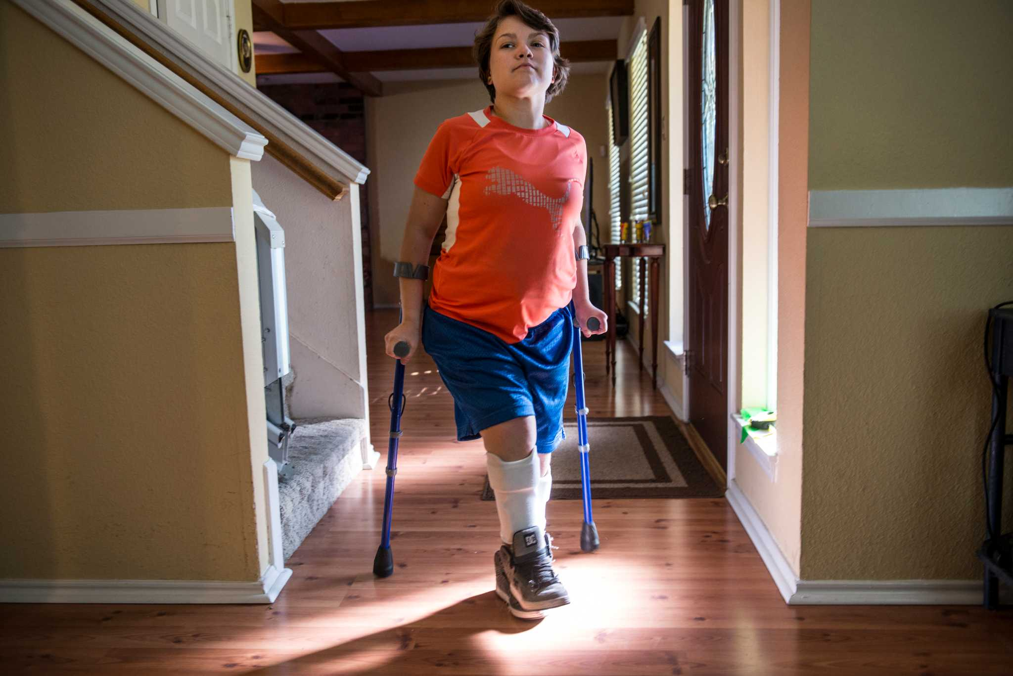 Bufkin Support For Early Intervention Services Needed To Help Disabled Kids Houston Chronicle