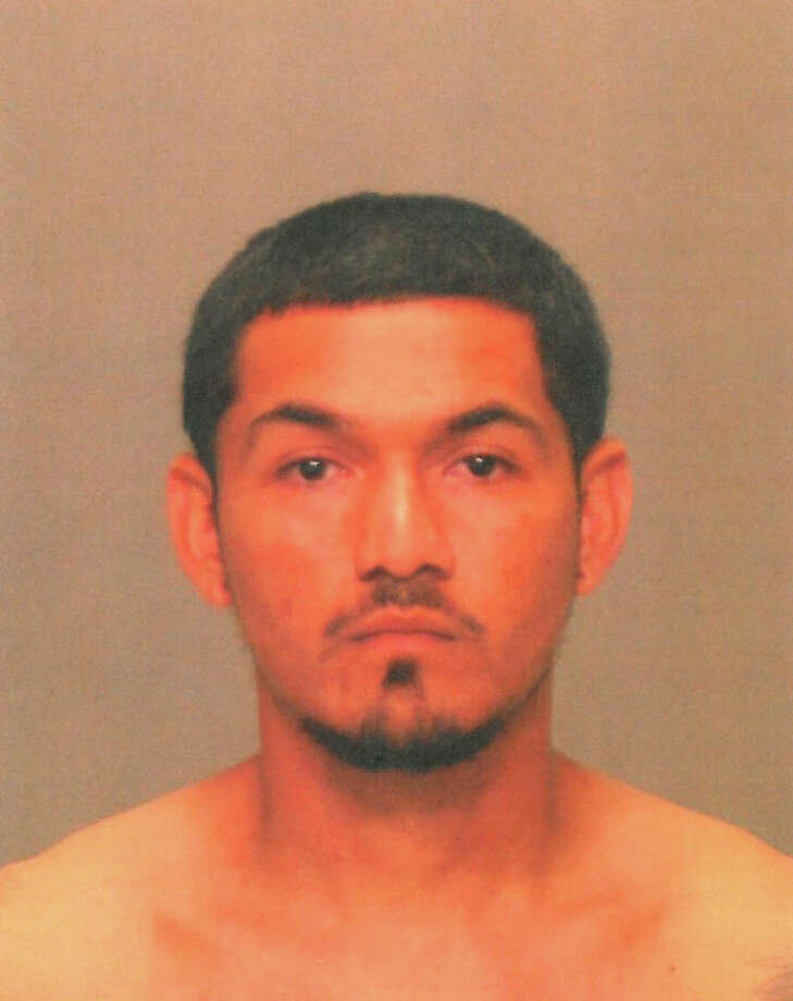 Orlin Reyes Photo: / Greenwich Police Department