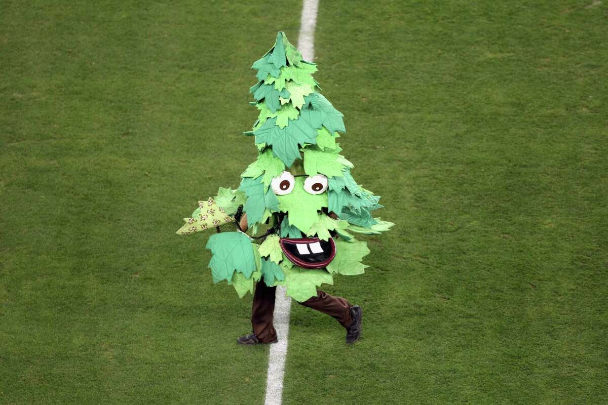 No. 20 Stanford University 2014-2015 athletic department revenue:$109.7 million  According to: CBS News