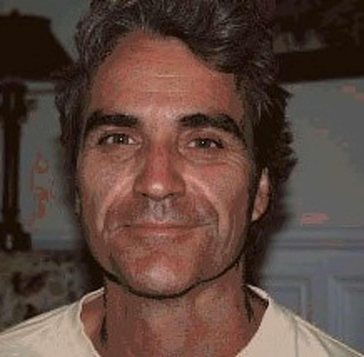 Tom Junod, a 1980 UAlbany graduate and acclaimed magazine writer for Esquire (Photo courtesy of UAlbany)