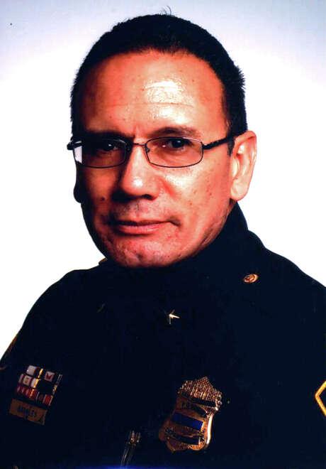 Assistant SAPD Chief Jose L. Bañales. Photo: Courtesy Photo