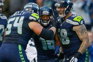 Just how deep are the Seahawks? - Photo