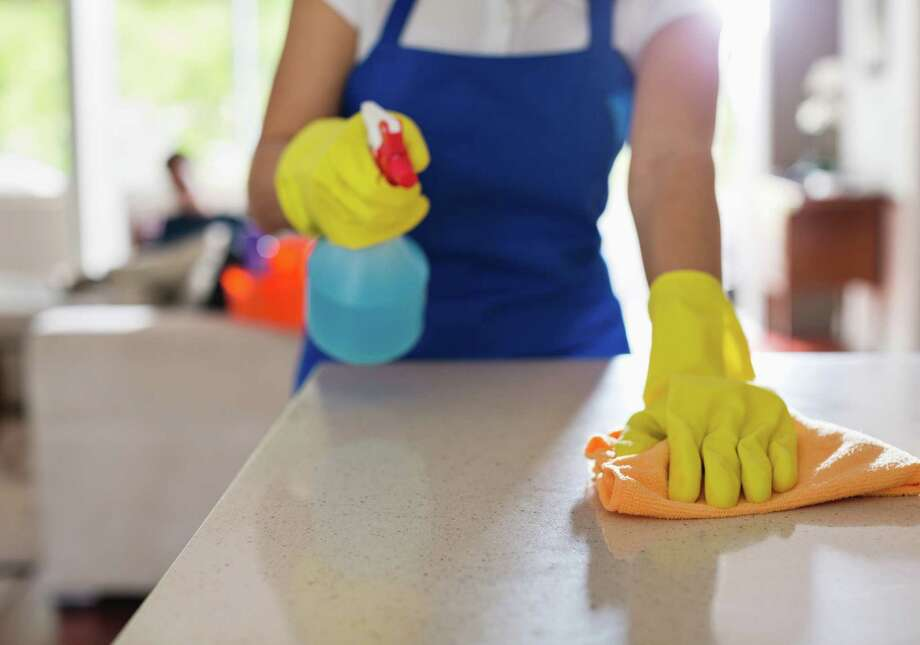 May 10 is National Clean Up Your Room Day, making it the perfect time to get started on your spring cleaning.