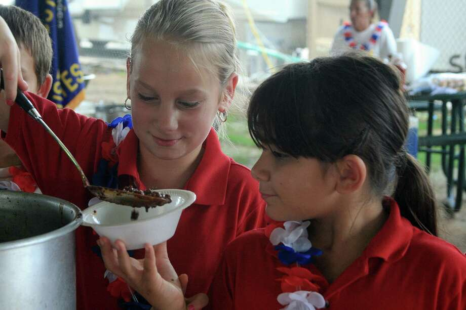 Pasadena Livestock Show & Rodeo hosts its cookoff on Oct. 6-8. Photo: Pin Lim, Freelance / Freelance