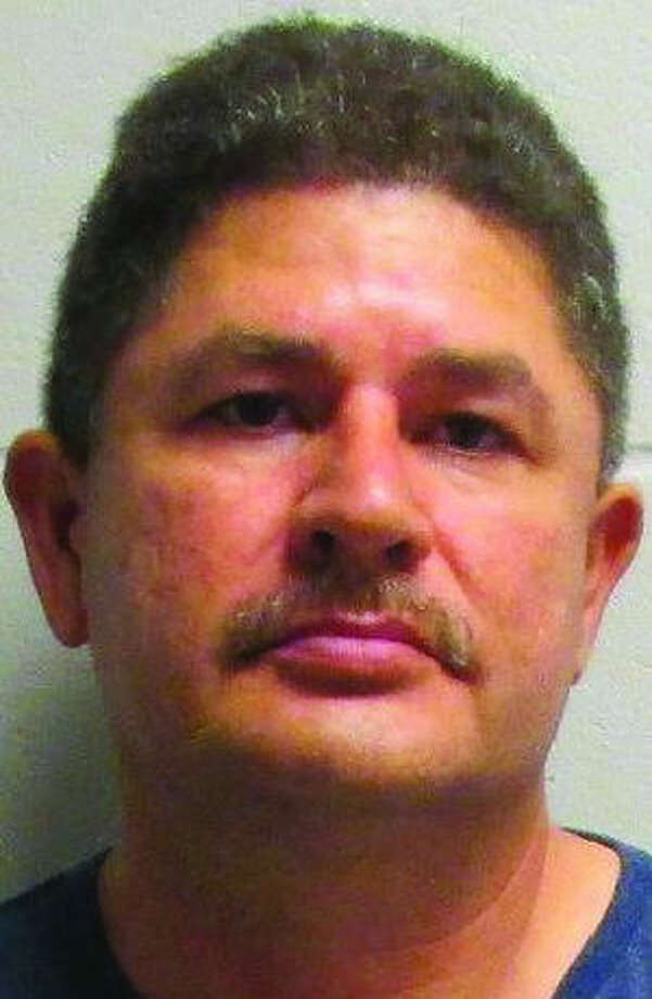 Harlingen City Manager Carlos Yerena — arrested Aug. 1, 2015, for allegedly assaulting his wife — received more than $145,000 in separation pay and unused vacation time after resigning on Sept. 8, 2015. Photo: Courtesy