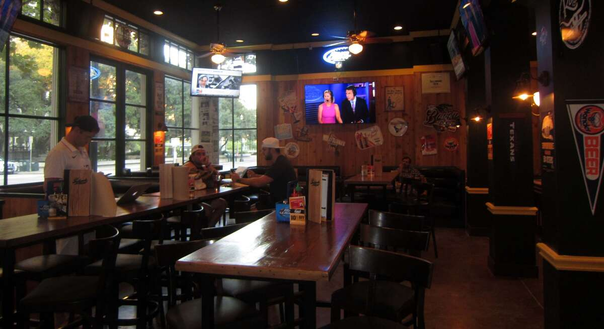 Christian's Tailgate has opened its fifth location downtown at 1012 Congress.