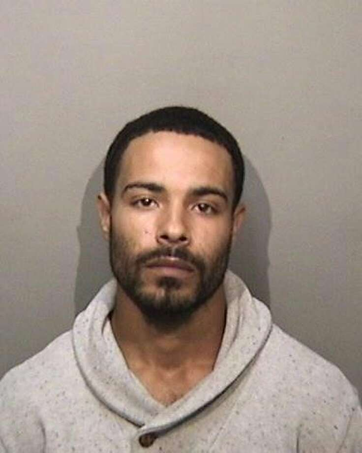 Sean Singleton has been charged with murder in connection with an East Oakland homicide. Photo: Oakland Police