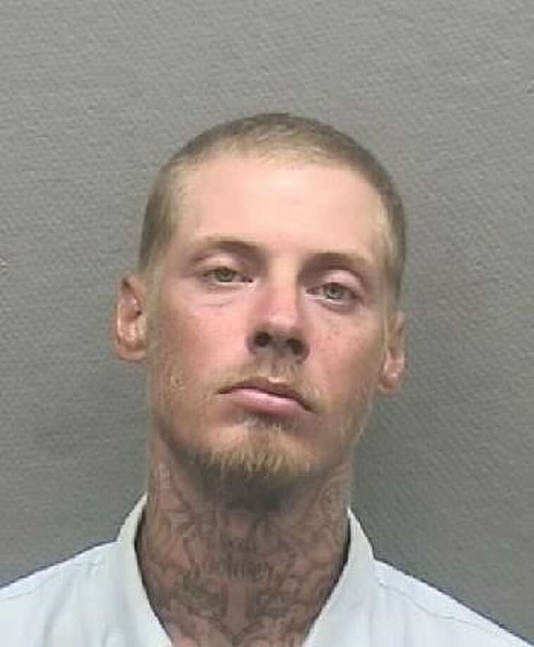 Jamie Walter, 27, is charged with capital murder after the human remains of three individuals were found Sept. 8, 2015 in an abandoned Houston warehouse. Photo: Houston Police