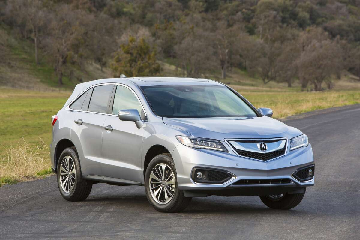 Acura RDX: Midsize lux SUV is refreshed with a new, more powerful 3.5-liter V6 engine that puts out 279 horsepower. The RDX gets updated, rounder styling and jeweled LED headlights. Starts at $35,270 without shipping. Went on sale in April.