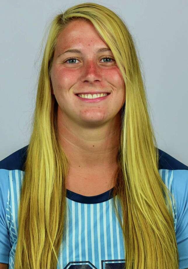 Katie Nickels (Courtesy Rhode Island)