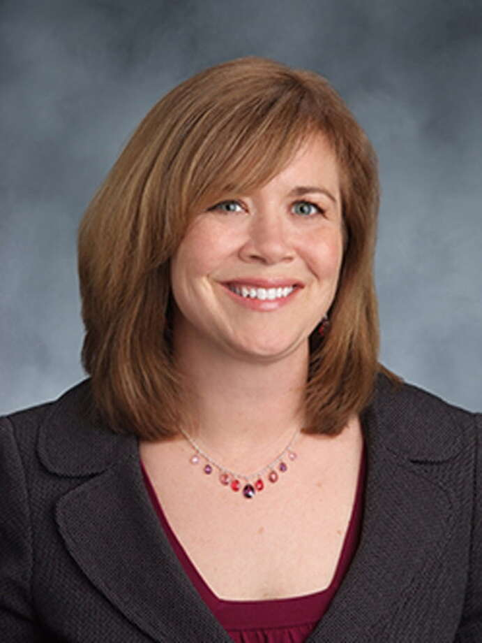 Albany Law School announced on Jan. 22, 2015, that Alicia Ouellette was been named dean of the law school, making her the 18th dean in its 163-year history. She is a 1994 graduate of the school. (Albany Law School photo)