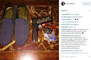 Cartels showcase wealth and delightful women in Instagram - Photo