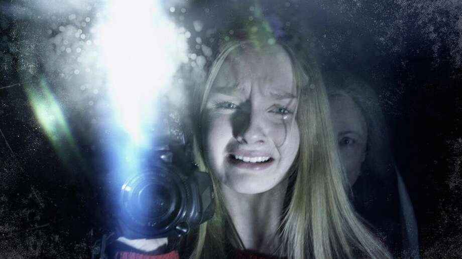 "Universal Pictures Olivia DeJonge stars in ""The Visit""."