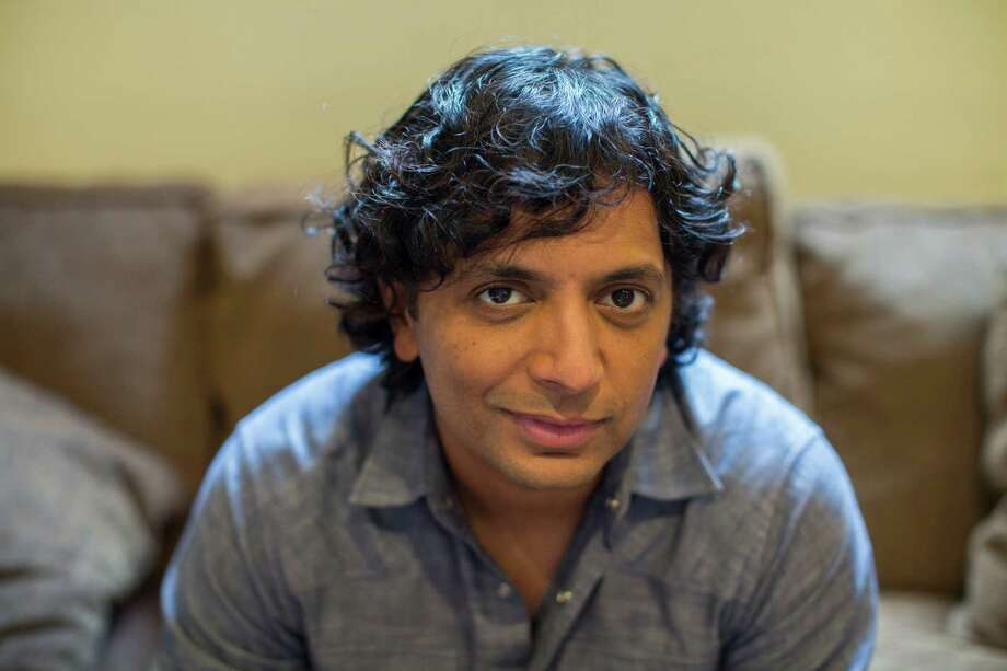 "M. Night Shyamalan, the film director, producer and screenwriter, in Media, Penn., Aug. 5, 2015. Shyamalan's last four movies have been crescendoing misfires, all the more disappointing since his first four studio films were substantial hits. But a quirky comedic thriller called ""The Visit,"" may well deliver a surprise cinematic comeback, or at least the start of one. (Jessica Kourkounis/The New York Times) ORG XMIT: XNYT21 Photo: JESSICA KOURKOUNIS / NYTNS"