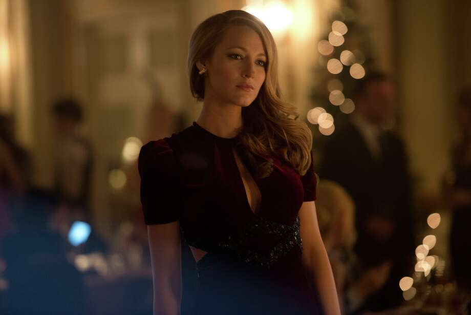 "Lionsgate  Blake Lively stars in ""The Age of Adeline."""