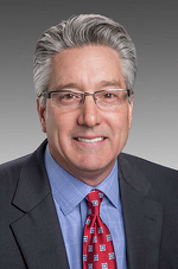 """Arthur 'Chip"""" Bottone, chief executive officer of Danbury based FuelCell Energy Photo: Contributed"""