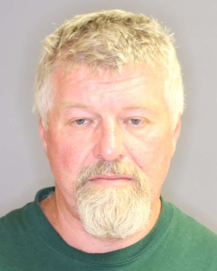 Gerard Fahy of Fort Plain. (Montgomery County Sheriff's photo)