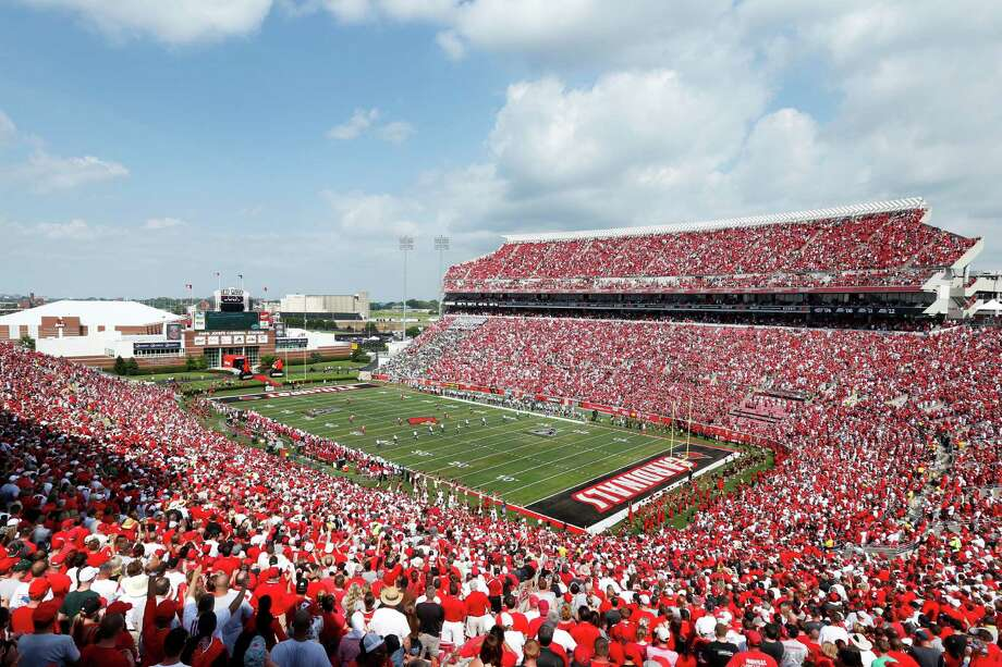 Papa John's Cardinal Stadium in Louisville, Ky., will seat 67,000 fans after an upcoming expansion. Photo: Joe Robbins, Contributor / 2013 Joe Robbins