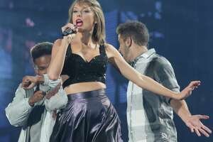 Could 'Taylor Swift curse' mean trouble for Astros? - Photo