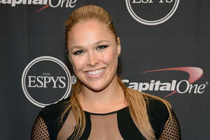 Ronda Rousey to star in Road House remake - Photo
