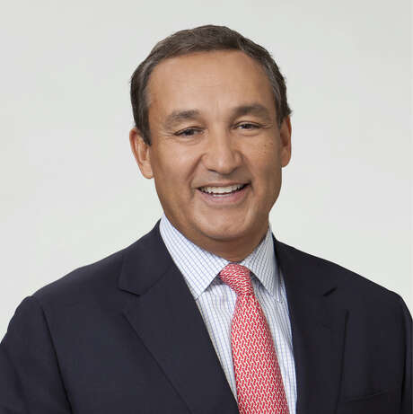 United Airlines names Oscar Munoz Chief Executive Officer. Munoz replaces fired Jeff Smisek. / handout
