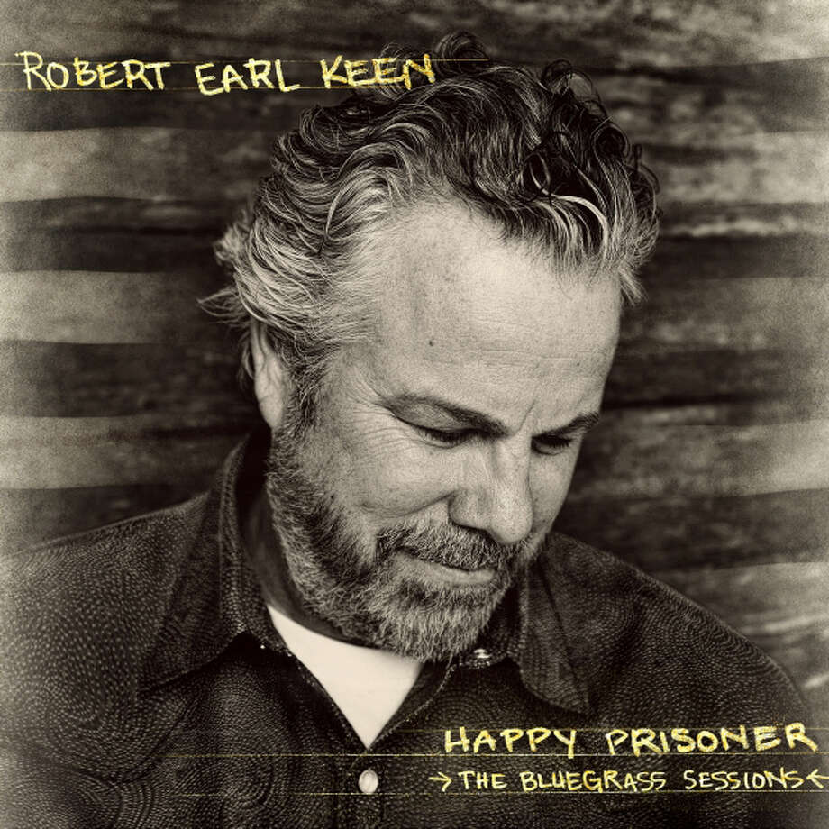 Happy Prisoner - by Robert Earl Keen Dualtone Records Release date: February 10, 2015 Photo: Dualtone Records