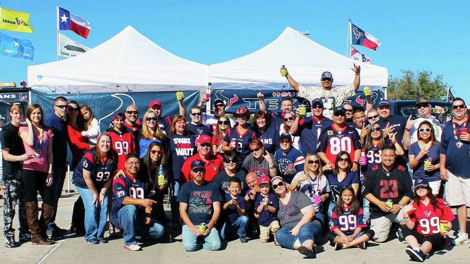 Photos from the Bulls on McNee tailgate. Photo: Courtesy Of Case Hahn