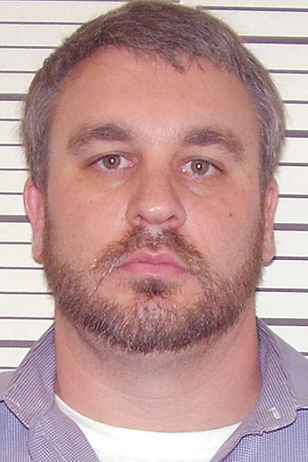 Charles Kyle Adcock, 31, pleaded not guilty in February 2015 in an Alabama court to 12 counts of first-degree rape, nine counts of second-degree sodomy and eight counts of second-degree rape. The charges stem from his alleged sexual abuse of a 14-year-old girl while serving at Woodward Avenue Baptist Church in Muscle Shoals, Alabama from 2010-12. Photo: Courtesy