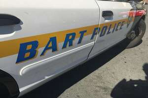 Intruder on the tracks triggers morning BART delays - Photo