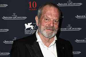 Terry Gilliam laughs off obituary blunder - Photo