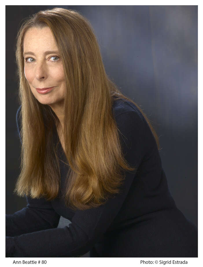 """Ann Beattie will be in Albany on Tuesday, Sept. 29 to read from """"The State We're In: Maine Stories"""" (Scribner, 2015), the first collection of short stories she has published in a decade. This book is the Times Union Book Club's first selection for this fall.  All of the stories are set in or have some connection to the state of Maine.  Beattie received the PEN/Malamud Award for achievement in the short story form in 2000 and the 2005 Rhea Award for the Short Story and has been featured in numerous """"best of"""" anthologies. She lives with her husband, the painter Lincoln Perry, in Maine and in Key West, Fla. (Sigrid Estrada)"""