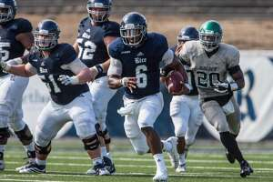 Rice closes out season with a 27-7 win over Charlotte - Photo