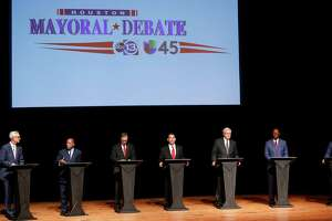 Mayoral candidates enter home stretch with $3M in the bank - Photo